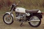 Мотоцикл R45 (1978): Эксплуатация, руководство, цены, стоимость и расход топлива