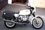 Мотоцикл R45 (1982): Эксплуатация, руководство, цены, стоимость и расход топлива
