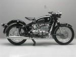 Мотоцикл R50 (1955): Эксплуатация, руководство, цены, стоимость и расход топлива