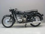 Мотоцикл R50/2 (1960): Эксплуатация, руководство, цены, стоимость и расход топлива