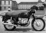 Мотоцикл R50/5 (1969): Эксплуатация, руководство, цены, стоимость и расход топлива