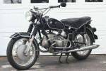 Мотоцикл R50US (1967): Эксплуатация, руководство, цены, стоимость и расход топлива