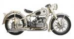 Мотоцикл R51 (1938): Эксплуатация, руководство, цены, стоимость и расход топлива