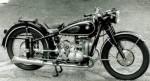 Мотоцикл R51/2 (1950): Эксплуатация, руководство, цены, стоимость и расход топлива