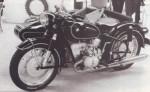 Мотоцикл R60 (1956): Эксплуатация, руководство, цены, стоимость и расход топлива