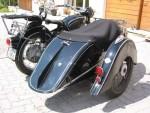 Мотоцикл R60/2 (с коляской) (1960): Эксплуатация, руководство, цены, стоимость и расход топлива