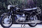 Мотоцикл R60/2 (1966): Эксплуатация, руководство, цены, стоимость и расход топлива