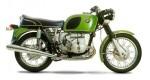 Мотоцикл R60/5 (1969): Эксплуатация, руководство, цены, стоимость и расход топлива
