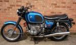 Мотоцикл R60/6 (1973): Эксплуатация, руководство, цены, стоимость и расход топлива
