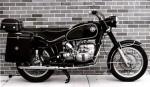 Мотоцикл R60US (1967): Эксплуатация, руководство, цены, стоимость и расход топлива