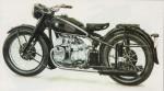 Мотоцикл R61 (1938): Эксплуатация, руководство, цены, стоимость и расход топлива