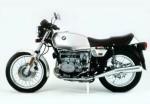 Мотоцикл R65 (1978): Эксплуатация, руководство, цены, стоимость и расход топлива