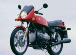 Мотоцикл R65LS (1981): Эксплуатация, руководство, цены, стоимость и расход топлива