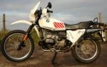 Мотоцикл R65GS (1987): Эксплуатация, руководство, цены, стоимость и расход топлива