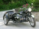 Мотоцикл R67/3 (с коляской) (1955): Эксплуатация, руководство, цены, стоимость и расход топлива