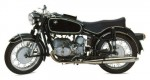 Мотоцикл R69S (1960): Эксплуатация, руководство, цены, стоимость и расход топлива