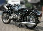 Мотоцикл R69S (1963): Эксплуатация, руководство, цены, стоимость и расход топлива