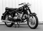 Мотоцикл R69US (1967): Эксплуатация, руководство, цены, стоимость и расход топлива