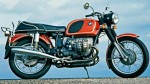 Мотоцикл R75/5 (1969): Эксплуатация, руководство, цены, стоимость и расход топлива
