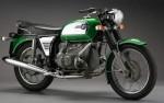 Мотоцикл R75/5 (1972): Эксплуатация, руководство, цены, стоимость и расход топлива