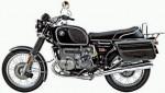 Мотоцикл R75/6 (1973): Эксплуатация, руководство, цены, стоимость и расход топлива