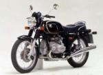 Информация по эксплуатации, максимальная скорость, расход топлива, фото и видео мотоциклов R75/7 (1976)