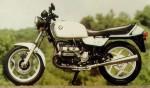 Информация по эксплуатации, максимальная скорость, расход топлива, фото и видео мотоциклов R80 (1984)