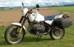 Мотоцикл R80GS (1987): Эксплуатация, руководство, цены, стоимость и расход топлива