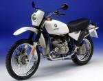 Мотоцикл R80GS Basic (1996): Эксплуатация, руководство, цены, стоимость и расход топлива