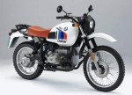 R80GS Paris Dakar (1984)