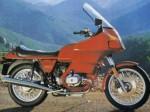 Информация по эксплуатации, максимальная скорость, расход топлива, фото и видео мотоциклов R80RT (1982)