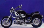 Информация по эксплуатации, максимальная скорость, расход топлива, фото и видео мотоциклов R850C (1997)