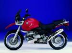 Информация по эксплуатации, максимальная скорость, расход топлива, фото и видео мотоциклов R850GS (1996)