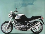 Информация по эксплуатации, максимальная скорость, расход топлива, фото и видео мотоциклов R850R (1994)