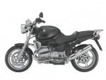 Мотоцикл R850R Classic (2003): Эксплуатация, руководство, цены, стоимость и расход топлива