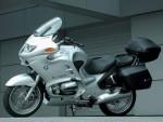 Информация по эксплуатации, максимальная скорость, расход топлива, фото и видео мотоциклов R850RT (1996)