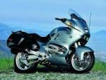 Мотоцикл R850RT (2002): Эксплуатация, руководство, цены, стоимость и расход топлива