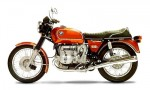 Мотоцикл R90/6 (1973): Эксплуатация, руководство, цены, стоимость и расход топлива