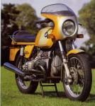 Мотоцикл R90S (1974): Эксплуатация, руководство, цены, стоимость и расход топлива