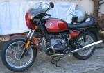 Мотоцикл R100CS (1977): Эксплуатация, руководство, цены, стоимость и расход топлива