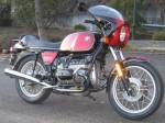Мотоцикл R100CS (1981): Эксплуатация, руководство, цены, стоимость и расход топлива