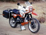 R100GS Paris Dakar (1988)