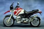 Информация по эксплуатации, максимальная скорость, расход топлива, фото и видео мотоциклов R1100GS 75th Anniversary (1998)