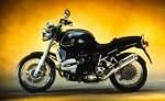 Информация по эксплуатации, максимальная скорость, расход топлива, фото и видео мотоциклов R1100R 75th Anniversary (1998)
