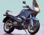 Информация по эксплуатации, максимальная скорость, расход топлива, фото и видео мотоциклов R1100RS (1993)