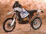 Мотоцикл R1100RR Rally (1999): Эксплуатация, руководство, цены, стоимость и расход топлива