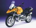 Информация по эксплуатации, максимальная скорость, расход топлива, фото и видео мотоциклов R1150GS (1999)