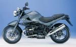 Мотоцикл R1150R (2006): Эксплуатация, руководство, цены, стоимость и расход топлива