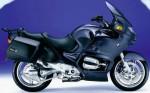 Мотоцикл R1150RT (2001): Эксплуатация, руководство, цены, стоимость и расход топлива