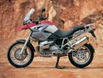 Мотоцикл R1200GS (2004): Эксплуатация, руководство, цены, стоимость и расход топлива
